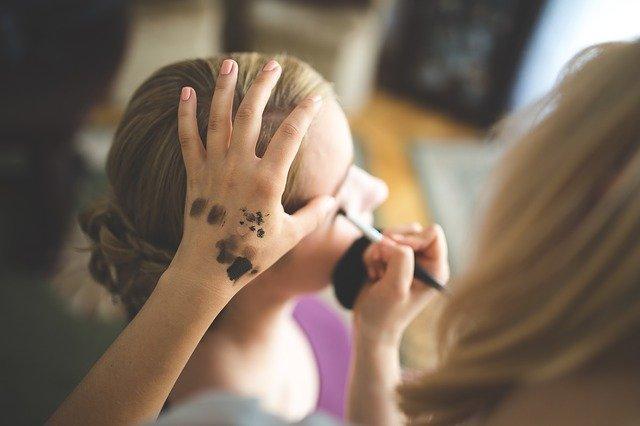 miroir Hollywood pour makeup